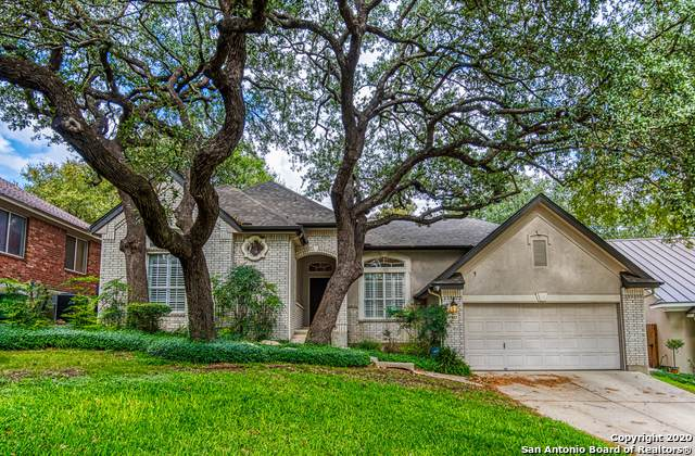 6411 Amber Oak, San Antonio, TX 78249 (MLS #1491771) :: BHGRE HomeCity San Antonio