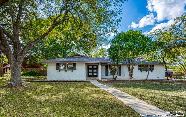 5813 Windvale Dr, Windcrest, TX 78239 (MLS #1491774) :: The Lugo Group