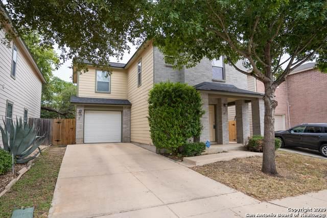 42 Knights Peak, San Antonio, TX 78254 (MLS #1491775) :: BHGRE HomeCity San Antonio