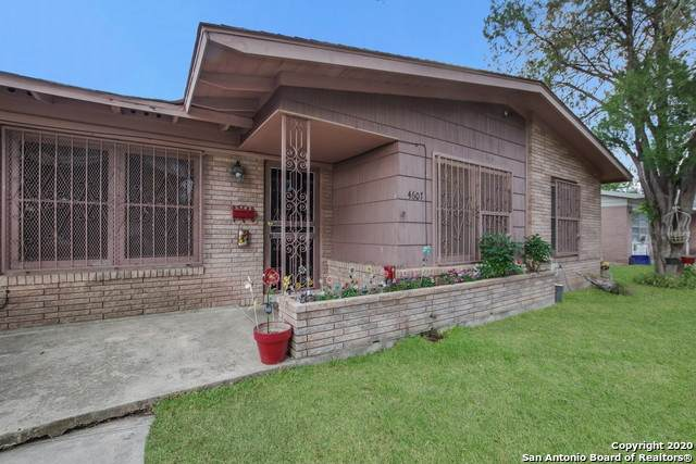 4607 Seabreeze Dr, San Antonio, TX 78220 (MLS #1491784) :: EXP Realty