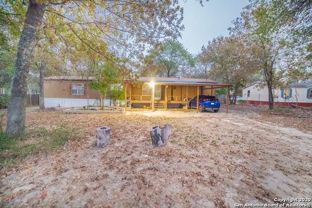23118 Hickory Shadow, Elmendorf, TX 78112 (MLS #1491791) :: REsource Realty