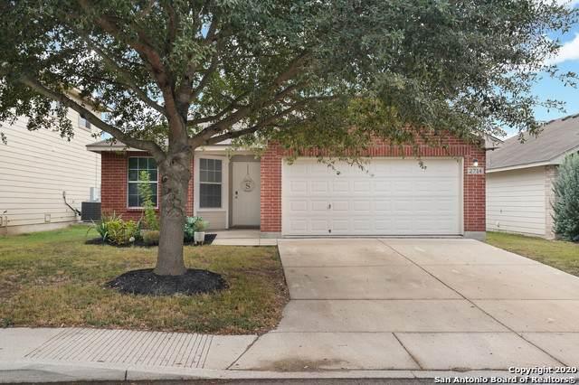 2714 Skybound, San Antonio, TX 78245 (MLS #1491800) :: Exquisite Properties, LLC