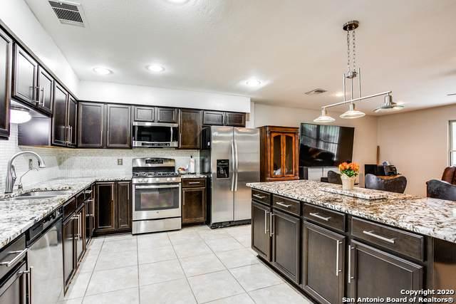 4718 Spiral Crk, San Antonio, TX 78238 (MLS #1491801) :: REsource Realty