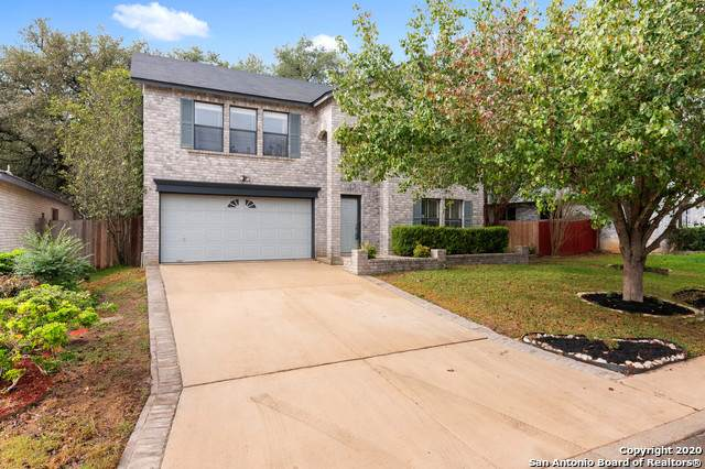 18415 Redriver Dawn, San Antonio, TX 78259 (MLS #1491803) :: The Lugo Group