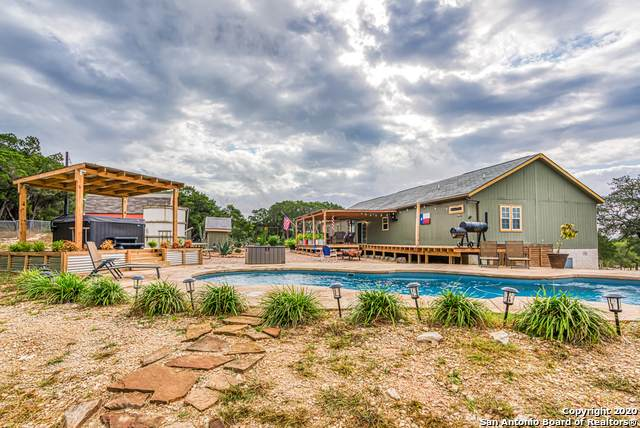 24 Sun Valley Dr Apt. B, Spring Branch, TX 78070 (MLS #1491805) :: Williams Realty & Ranches, LLC