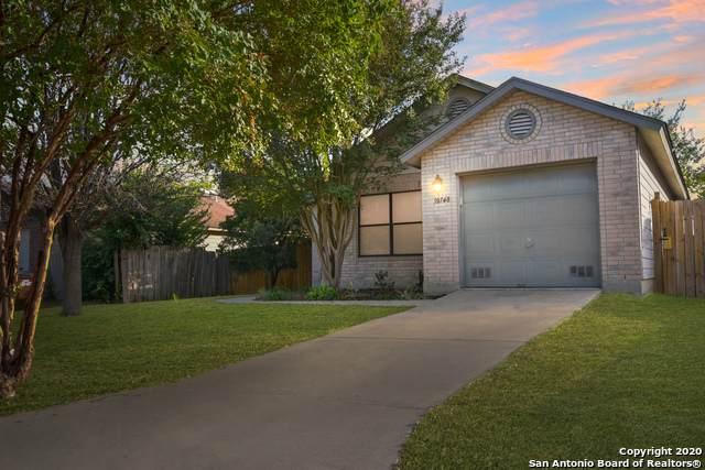 10748 Juniper Pass, San Antonio, TX 78254 (MLS #1491810) :: Maverick