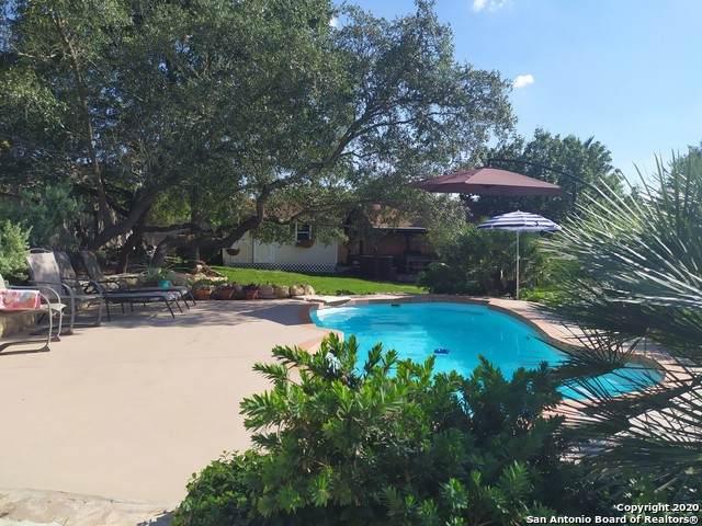 850 Maltese Garden, San Antonio, TX 78260 (MLS #1491822) :: Santos and Sandberg