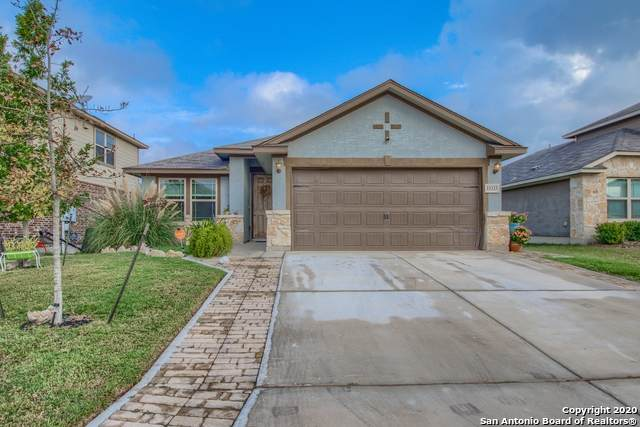 11333 Jazzstar, San Antonio, TX 78245 (MLS #1491826) :: The Glover Homes & Land Group