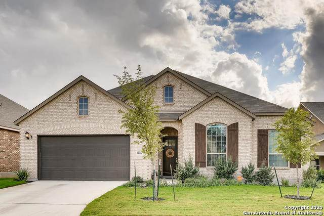 12332 Saddle Up Dr, San Antonio, TX 78254 (MLS #1491834) :: Alexis Weigand Real Estate Group
