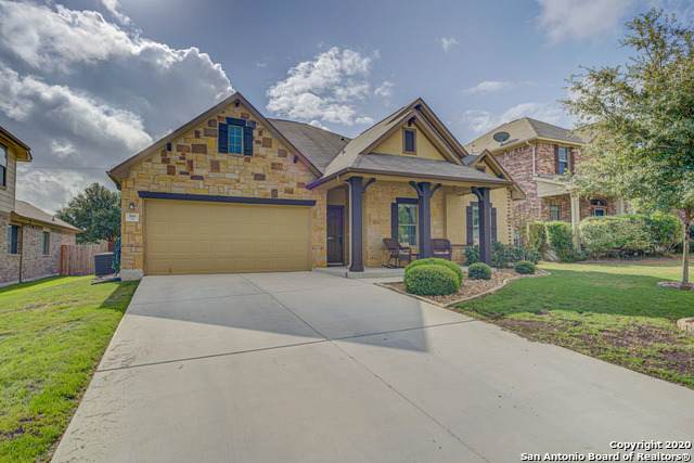 398 Pecan Meadows, New Braunfels, TX 78130 (MLS #1491843) :: Berkshire Hathaway HomeServices Don Johnson, REALTORS®
