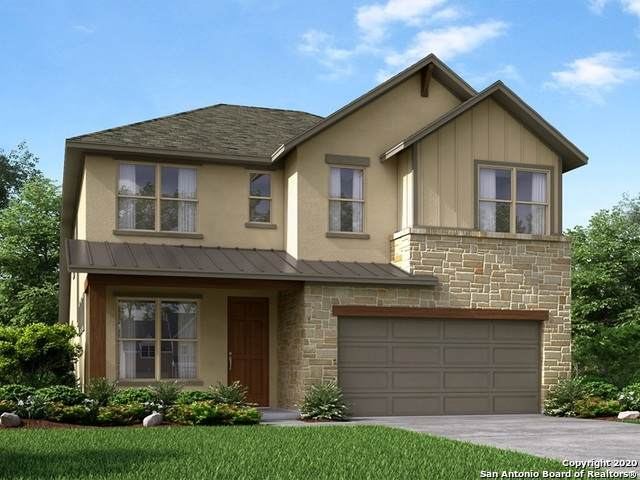 2331 Greystone Landing, San Antonio, TX 78259 (MLS #1491855) :: The Lugo Group