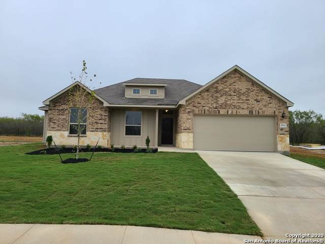 5024 Tupelo Row, San Antonio, TX 78263 (MLS #1491859) :: Neal & Neal Team
