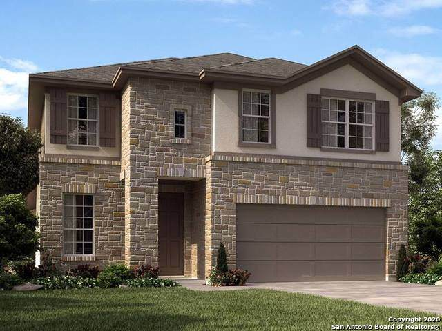 2419 Greystone Landing, San Antonio, TX 78259 (MLS #1491862) :: Maverick