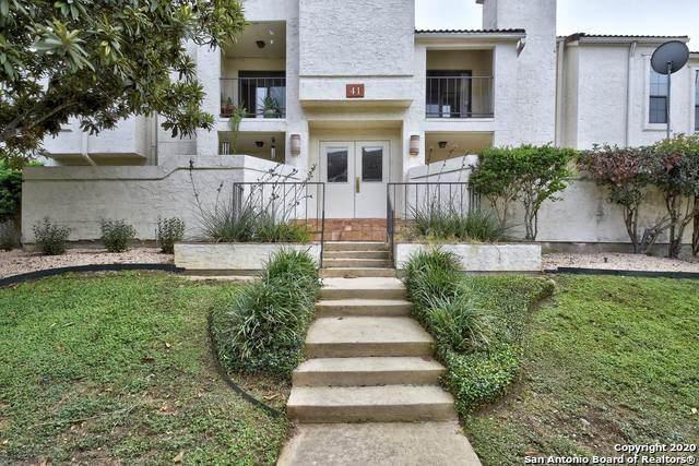2255 Thousand Oaks Dr #4106, San Antonio, TX 78232 (MLS #1491866) :: Berkshire Hathaway HomeServices Don Johnson, REALTORS®