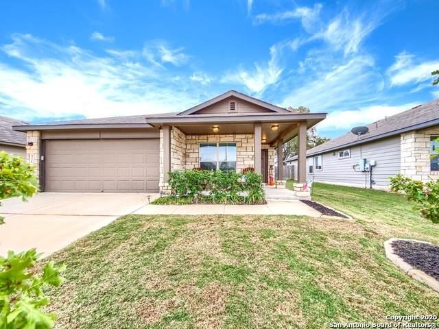 926 Pumpkin Ridge, New Braunfels, TX 78130 (MLS #1491867) :: Berkshire Hathaway HomeServices Don Johnson, REALTORS®