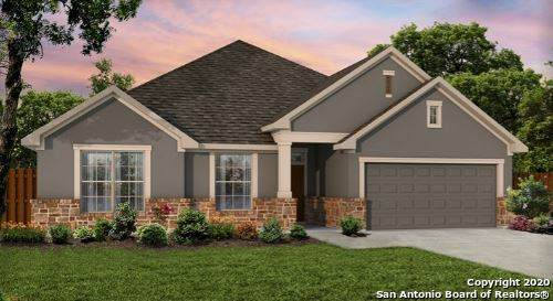 2238 Hoja Ave, New Braunfels, TX 78132 (MLS #1491890) :: Tom White Group