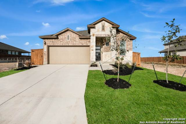 8819 Hedford Flats, San Antonio, TX 78254 (MLS #1491894) :: Berkshire Hathaway HomeServices Don Johnson, REALTORS®