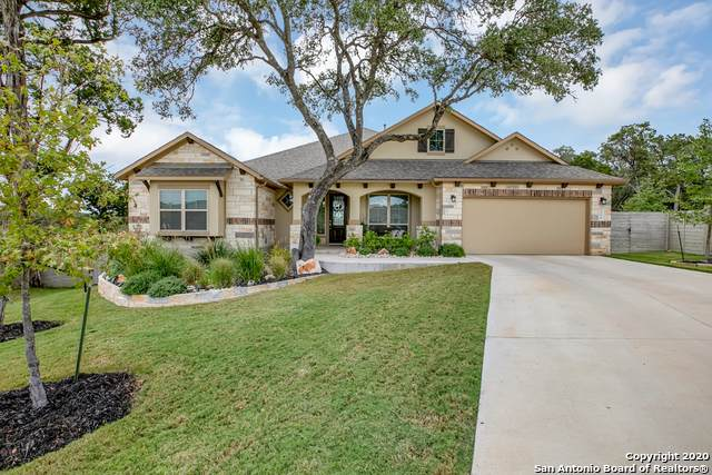 596 Bottlebrush, New Braunfels, TX 78132 (MLS #1491895) :: Berkshire Hathaway HomeServices Don Johnson, REALTORS®