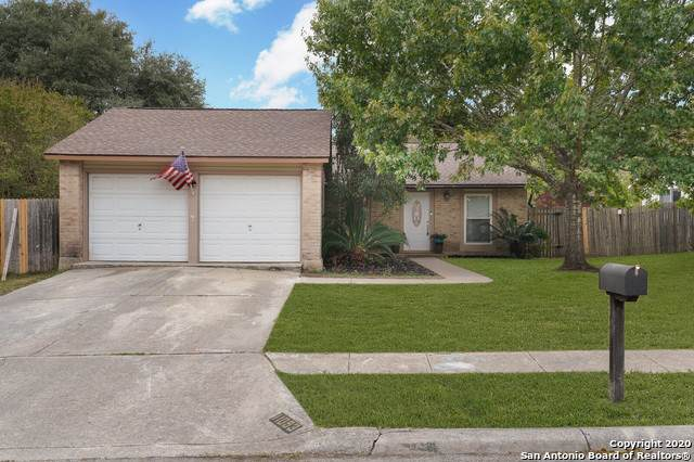 11093 Ranger Oak St, Live Oak, TX 78233 (MLS #1491903) :: The Glover Homes & Land Group
