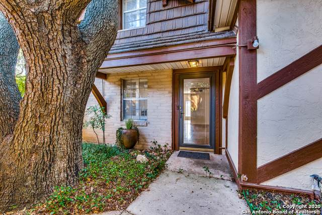 8715 Starcrest Dr #31, San Antonio, TX 78217 (MLS #1491909) :: Maverick
