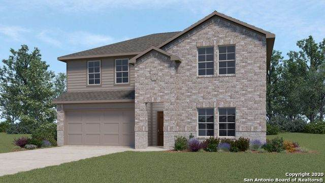 2032 Flintshire Dr, New Braunfels, TX 78130 (MLS #1491912) :: Tom White Group