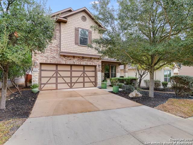 21218 Villa Barbaro, San Antonio, TX 78259 (MLS #1491921) :: Berkshire Hathaway HomeServices Don Johnson, REALTORS®