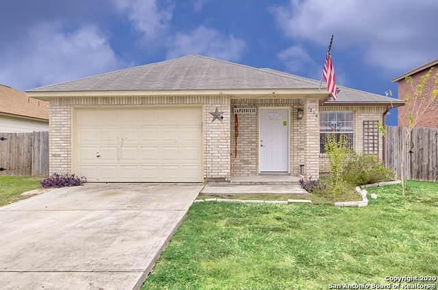 3434 Sabrina St, Seguin, TX 78155 (MLS #1491922) :: Berkshire Hathaway HomeServices Don Johnson, REALTORS®