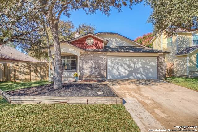 6225 Ridge Glade St, San Antonio, TX 78250 (MLS #1491924) :: Berkshire Hathaway HomeServices Don Johnson, REALTORS®