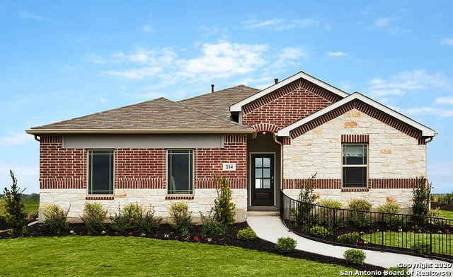 214 Landing Ln, New Braunfels, TX 78130 (MLS #1491930) :: Tom White Group