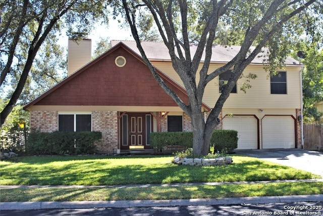 5870 Oak Run St, San Antonio, TX 78247 (MLS #1491940) :: Santos and Sandberg