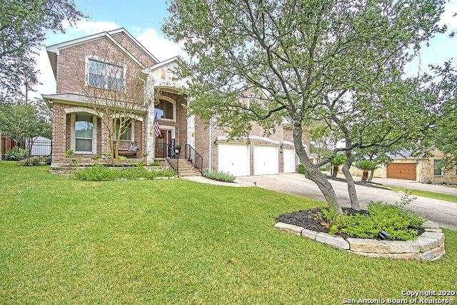 511 Heather Ridge, San Antonio, TX 78260 (MLS #1491950) :: Tom White Group