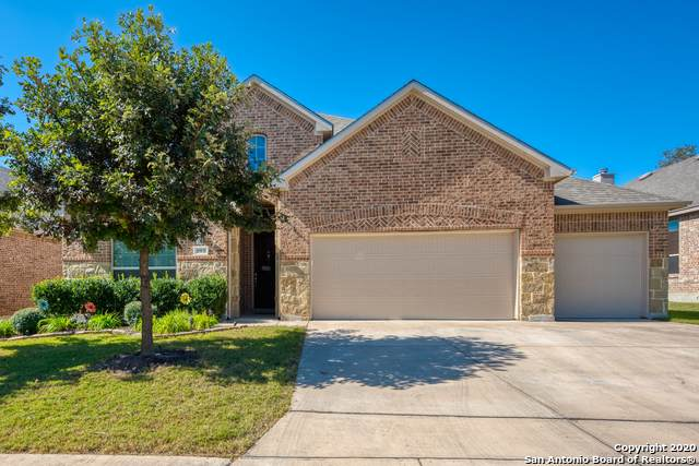 30831 Schlather Ln, Bulverde, TX 78163 (MLS #1491954) :: Santos and Sandberg