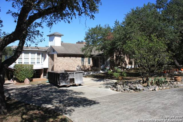 10107 Rafter S Trail, Helotes, TX 78023 (MLS #1491958) :: Berkshire Hathaway HomeServices Don Johnson, REALTORS®