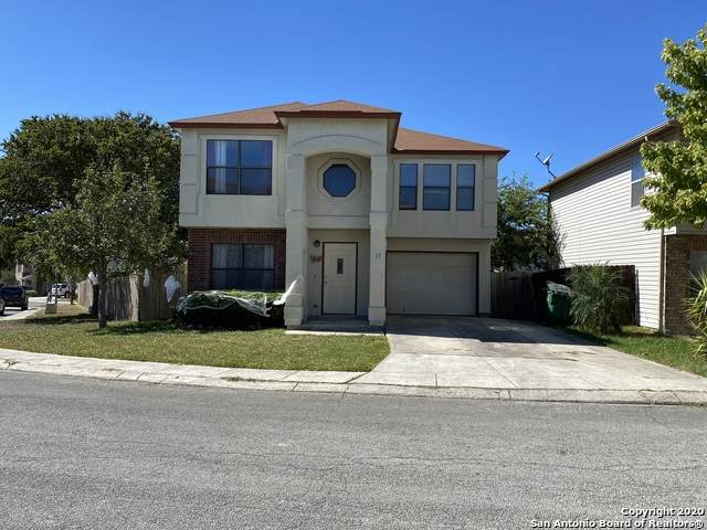 13 Talon Brook, San Antonio, TX 78238 (MLS #1491959) :: Tom White Group