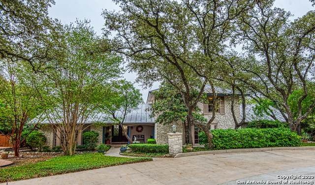 9102 Callaghan Rd, San Antonio, TX 78230 (MLS #1491967) :: Tom White Group