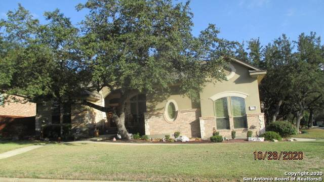 9603 French Stone, Helotes, TX 78023 (MLS #1491973) :: Berkshire Hathaway HomeServices Don Johnson, REALTORS®