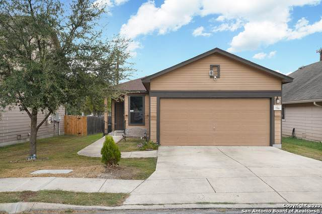 714 Canadian Goose, San Antonio, TX 78245 (MLS #1491975) :: Berkshire Hathaway HomeServices Don Johnson, REALTORS®