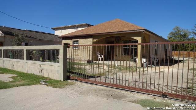 2211 Colima, San Antonio, TX 78207 (MLS #1491976) :: The Mullen Group | RE/MAX Access