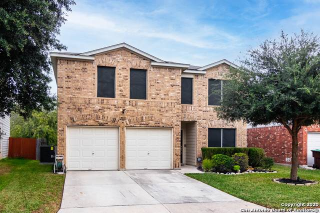 3430 Kodiak Diamond, San Antonio, TX 78245 (MLS #1491982) :: Alexis Weigand Real Estate Group