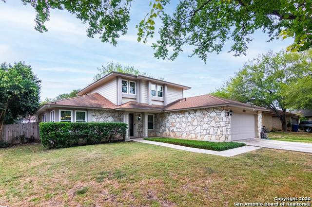 6310 Echo Cyn, San Antonio, TX 78249 (MLS #1491987) :: Berkshire Hathaway HomeServices Don Johnson, REALTORS®