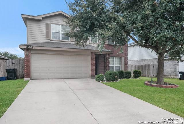 8906 Harbour Town, Selma, TX 78154 (MLS #1491994) :: The Mullen Group | RE/MAX Access