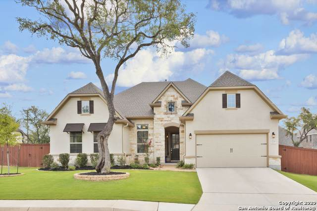 17710 Horseman Rd, San Antonio, TX 78257 (MLS #1491999) :: Tom White Group