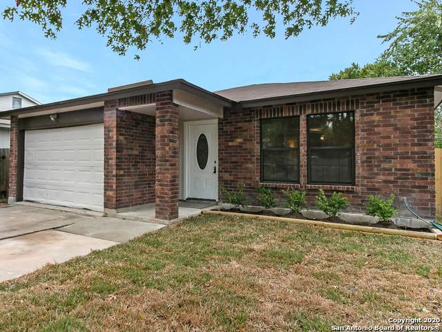 5717 Cactus Sun, San Antonio, TX 78244 (MLS #1492005) :: Carolina Garcia Real Estate Group