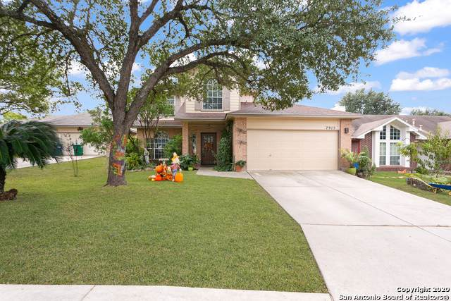 7915 Rockrimmon, San Antonio, TX 78240 (MLS #1492009) :: Neal & Neal Team
