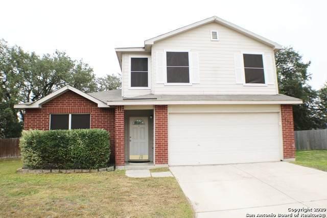 7202 Carriage Fern, San Antonio, TX 78249 (MLS #1492014) :: The Gradiz Group