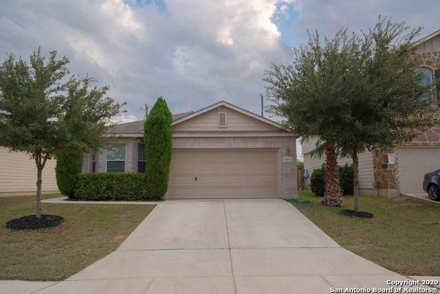 9814 Fuchsia Vw, San Antonio, TX 78245 (MLS #1492017) :: The Castillo Group
