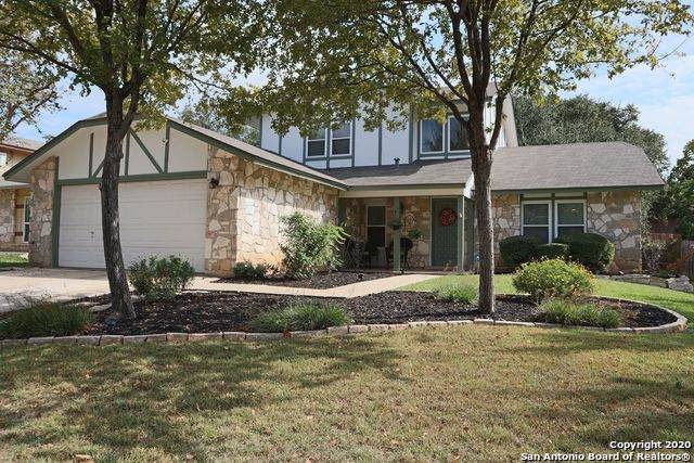 12318 Mapletree St, San Antonio, TX 78249 (MLS #1492020) :: Real Estate by Design