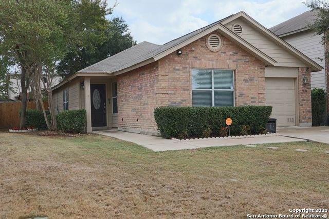 7726 Barhill Post, San Antonio, TX 78254 (MLS #1492021) :: The Gradiz Group