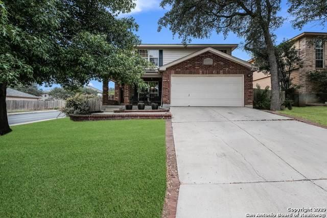 1203 Cougar Country, San Antonio, TX 78251 (MLS #1492023) :: The Gradiz Group