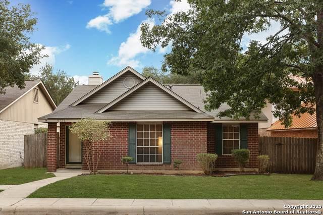 5739 Cedar Cove, San Antonio, TX 78249 (MLS #1492024) :: The Gradiz Group